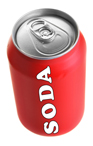 health effects on drinking soda