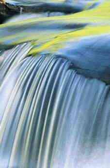 natural water relating alkaline water